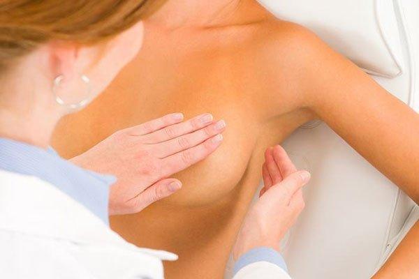 Аксиллярные лимфоузлы в молочной железе: функции, значение, воспаление, диагностика