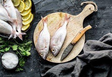 Какую рыбу можно кормящей маме при ГВ: сорта речной и морской, рыбные блюда