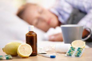 Чем лечить простуду при грудном вскармливании: лекарства и методы лечения