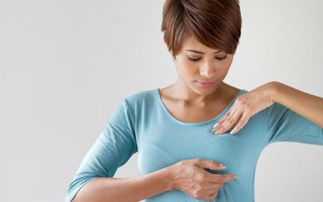 Шишка в грудной железе у женщин: что это может быть, причины, методы лечения