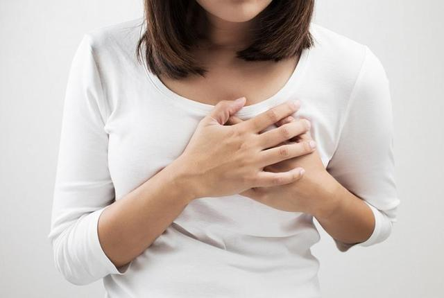 Узловая мастопатия молочной железы: что это такое, симптомы, лечение и профилактика