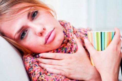 Гексорал при грудном вскармливании: можно ли лечиться спреем во время лактации