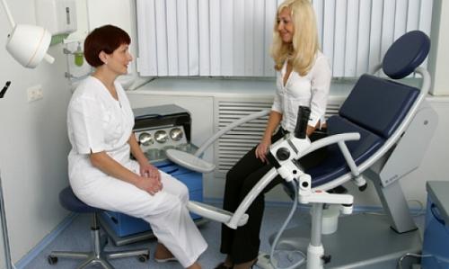 Маммолог - это врач, который лечит заболевания молочных желез у женщин