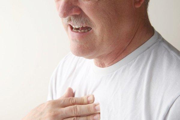 Симптомы и первые признаки микроинфаркта у мужчин