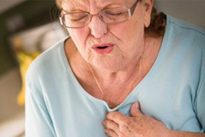 Жжение в области сердца: что это может быть, причины и что делать