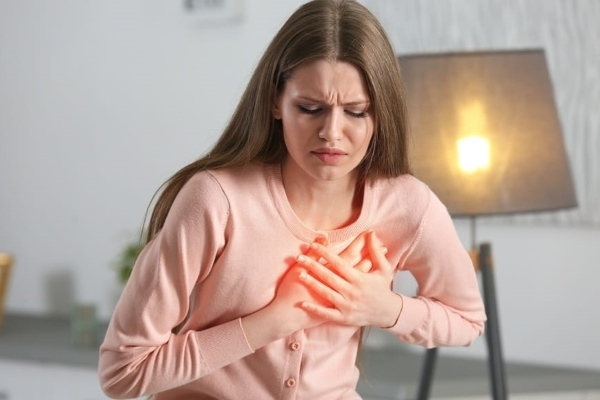Гидроперикард: что это такое, симптомы и лечение водянки сердца