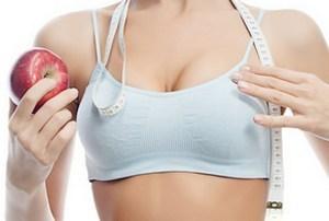 Рост груди - что нужно есть для этого: какие продукты увеличивают грудные железы