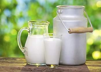 Можно ли молоко при грудном вскармливании: правильная диета кормящей мамы