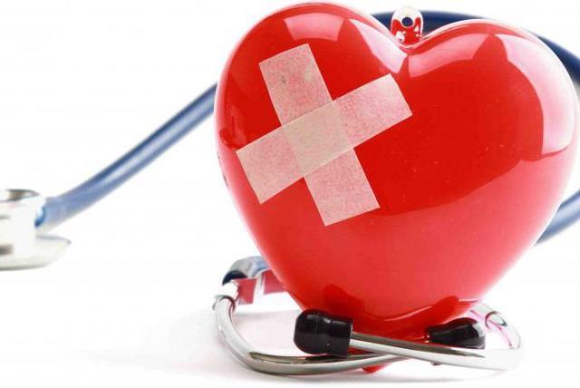 Левожелудочковая недостаточность: причины и симптомы, неотложная помощь и лечение