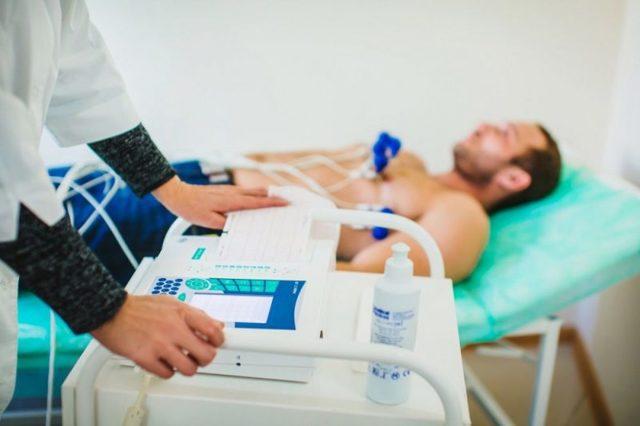 Дилатация левого предсердия: что это такое, причины, степени и лечение