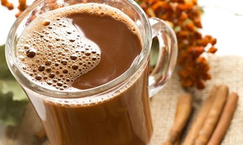 Можно ли какао при грудном вскармливании: полезно или нет кормящей маме