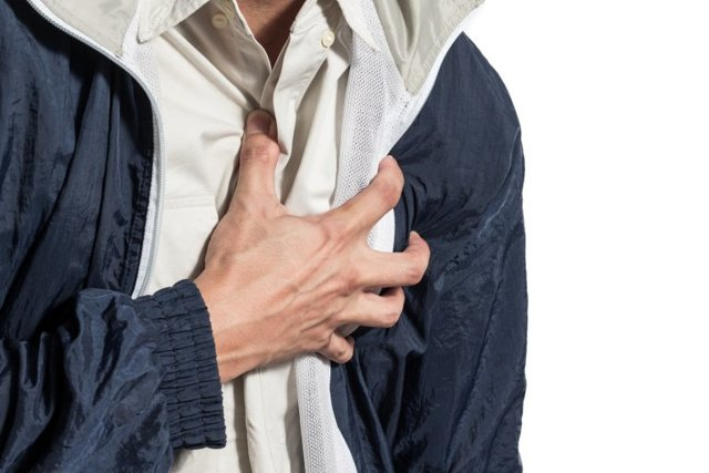 Желудочковая тахикардия: причины, симптомы, лечение и признаки на экг