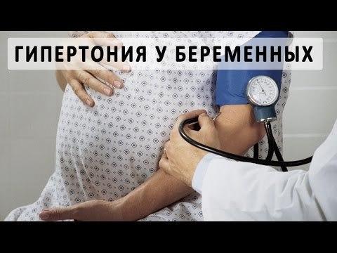 Высокое давление при беременности на ранних и поздних сроках: как снизить, чем опасно