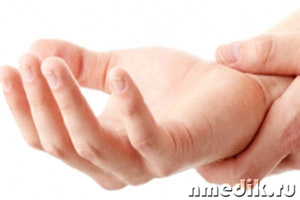 Онемение пальцев рук: причины и лечение потери чувствительности конечностей