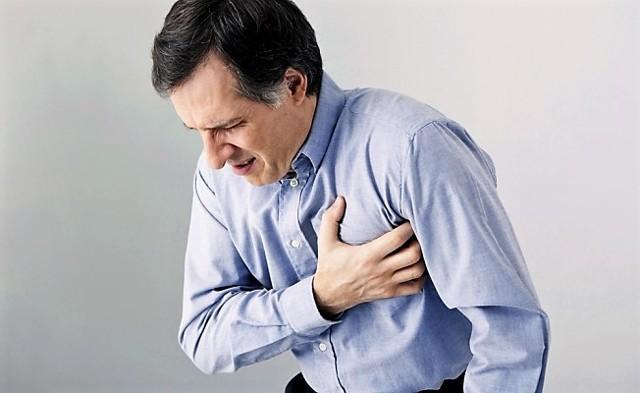 Давящая боль в области сердца: 30 причин что это может быть и что делать