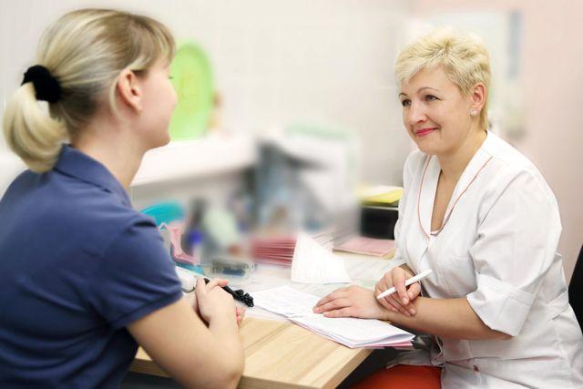 Норма пульса у женщин по возрастам: таблица значений