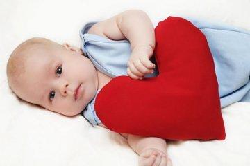 Пороки сердца: что это такое, симптомы врожденных и приобретенных ПС