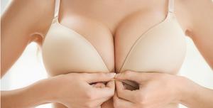 До какого возраста растет грудь у девушки: от чего зависит размер, как повлиять на него
